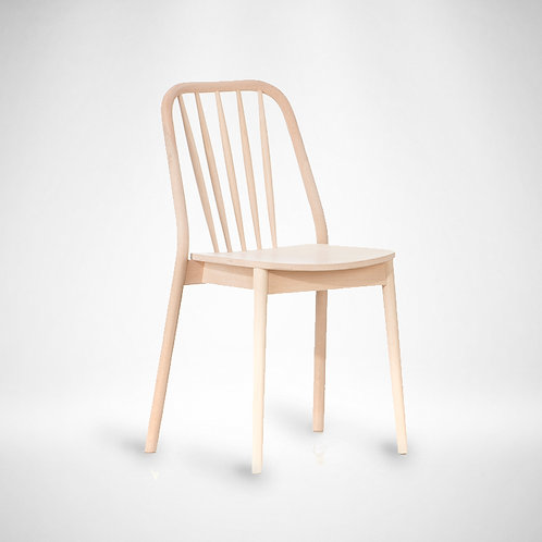 Spindle 2 Dining chair