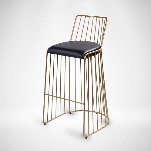 Cages Bar Stool