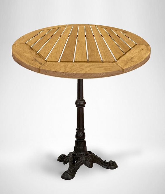 Hardwood Outdoor Tables