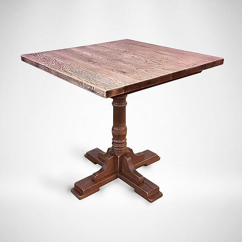 Mayfair SP complete table