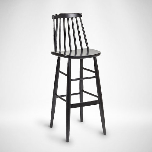 Spindle 3 Bar Stool