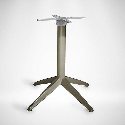 Flip Top Table Base