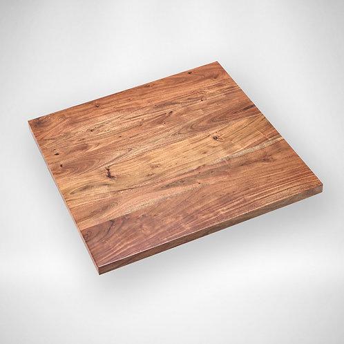 Acacia table top