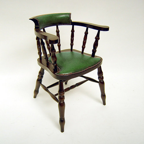 Smokers Bow Armchair