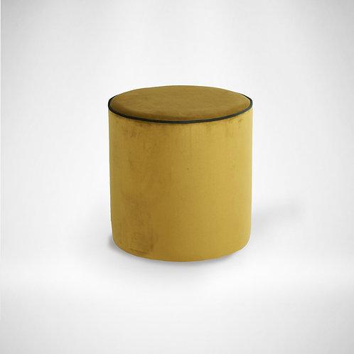 Original Drum Pouffe