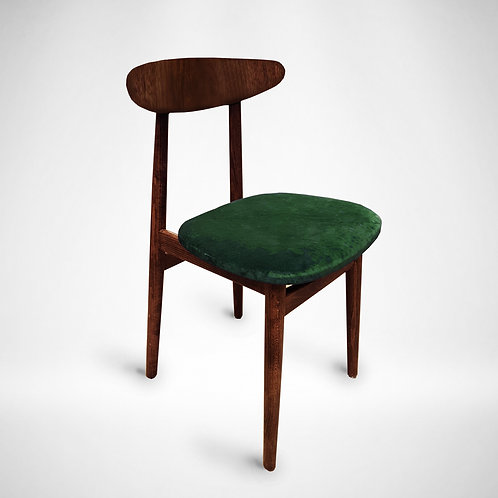 Sixty Side Chair (UPH Seat)