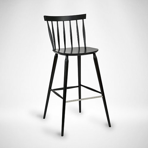 Spindle 1 Bar Stool