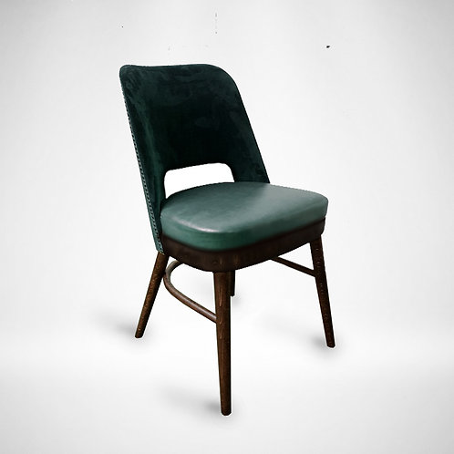 Lux Cut Dining Chair