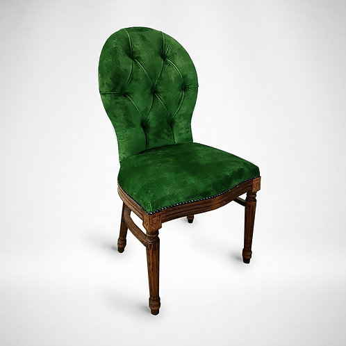 Spoon Back Dining Chair