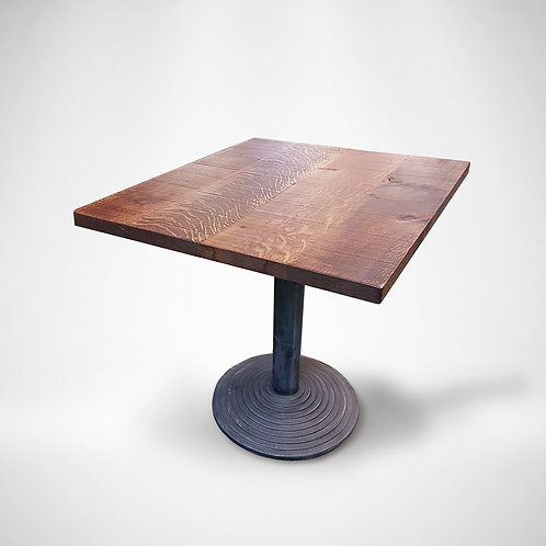 Industrial Step Table