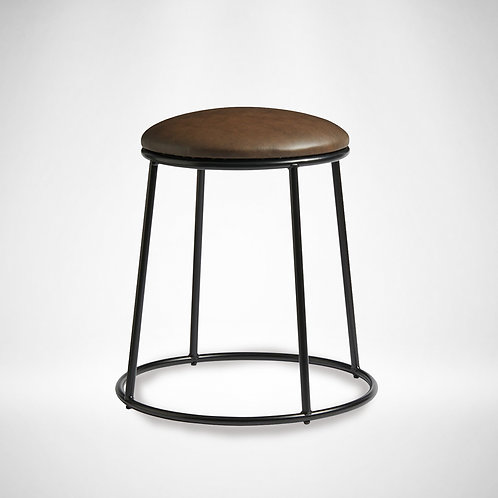 Industry 3 low stool