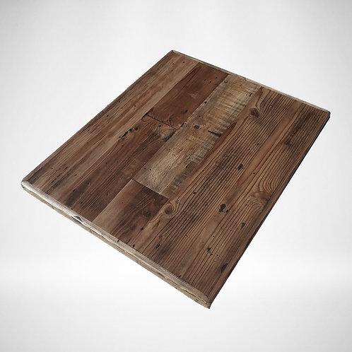 Floorboard table top