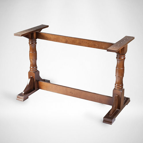 Mayfair Twin Table Base