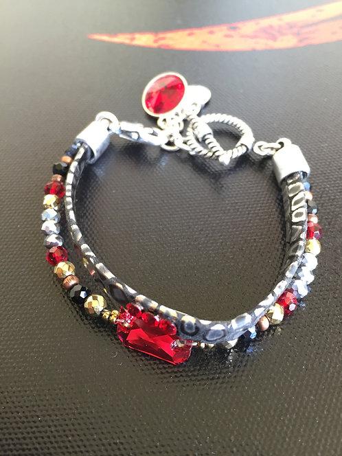 Bracelet Scarlett - 4