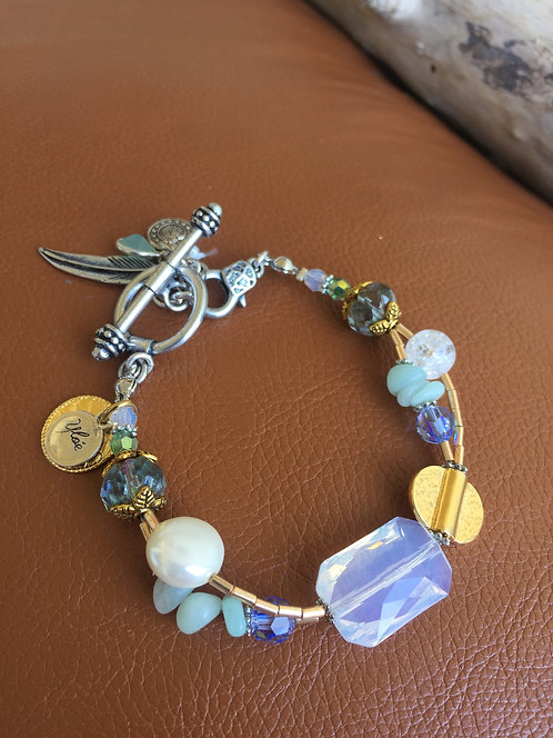 Bracelet Mandala - 7