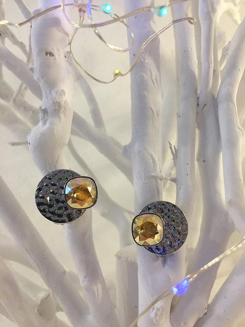 Boucles d' Oreilles Toi & Moi -2