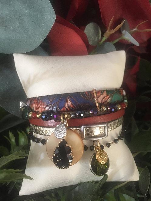 Bracelet Amazone -13