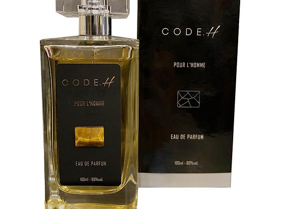 Parfum CODE.H pour l'homme