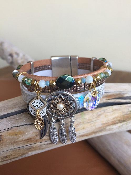 Bracelet Mandala - 2