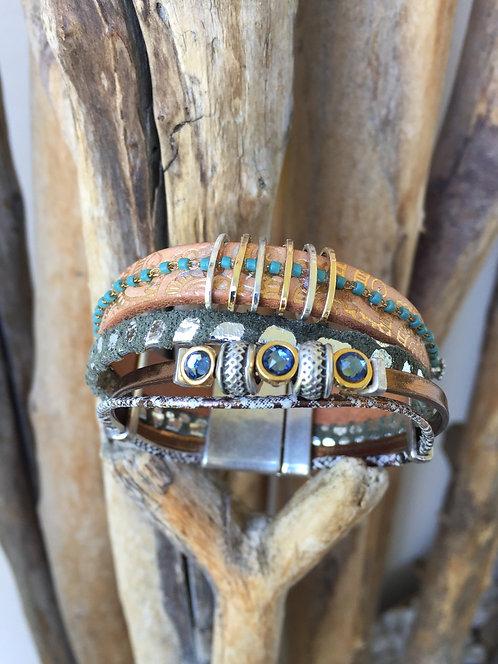 Bracelet Intemporelle - 2