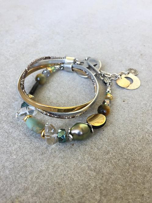 Bracelet Intemporelle - 5