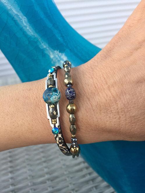 Bracelet Azur - 3