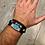 Thumbnail: Composition bracelets perles et cuir