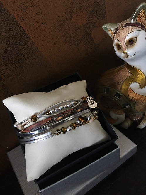 Bracelet Safari - 1