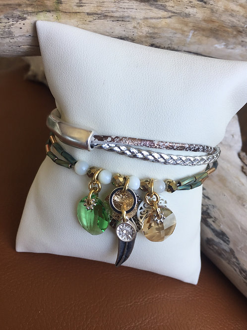 Bracelet Mandala - 5