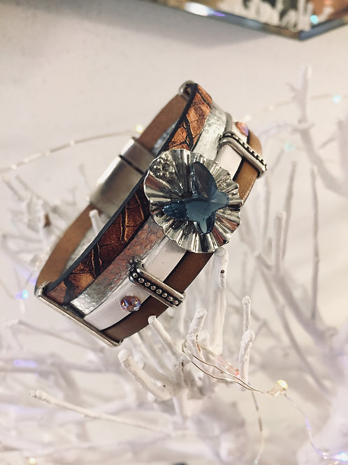 Bracelet Azur - 5