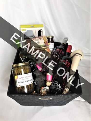 Customizable Gift Basket- $150