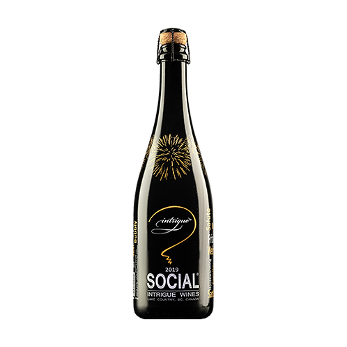 Members Exclusive Social Sparkling