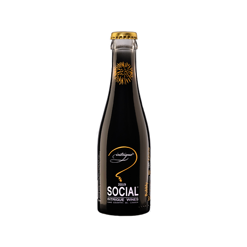 Social Bubbly Mini