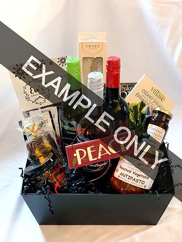 Customizable Gift Basket- $200
