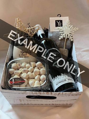 Customizable Gift Basket- $75