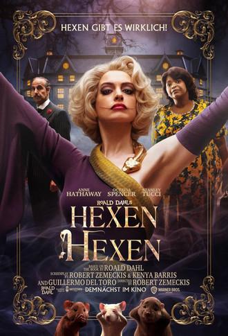 Hexen Hexen - Kino Palace #KinoProgramm.