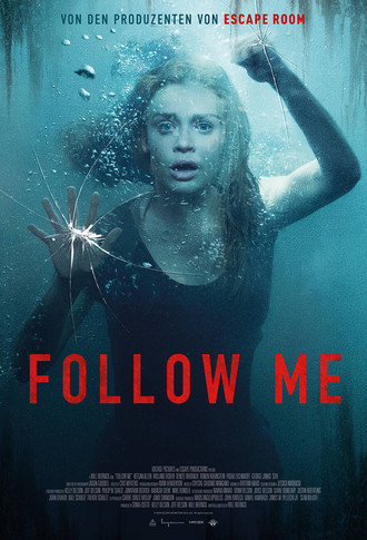 Follow Me (No Escape) - Kino Palace #Kin