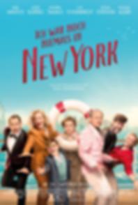 Ich war noch niemals in New York - Kino
