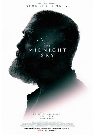 The Midnight Sky - Kino Palace #KinoProg
