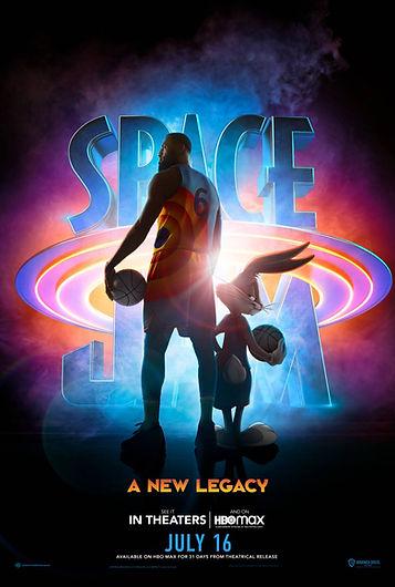 Space Jam 2  - Kino Palace #KinoProgramm