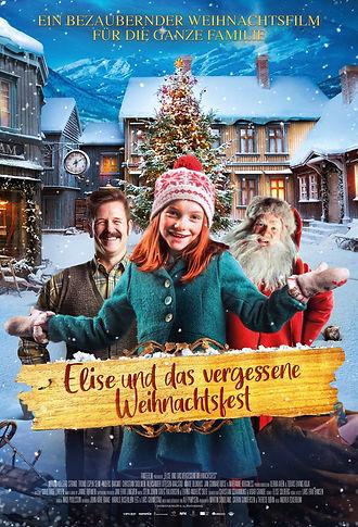Elise und das vergessene Weihnahtsfest #