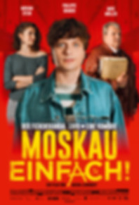 Moskau EInfach  - Kino Palace #KinoProgr