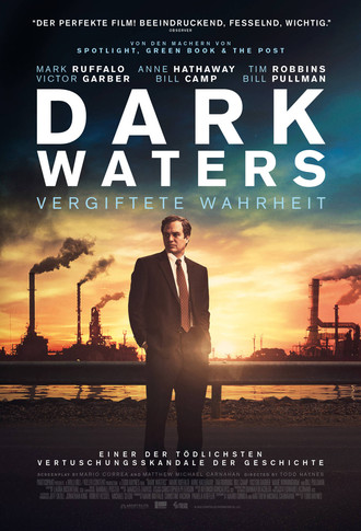 Dark Waters - Kino Palace #KinoProgramm.