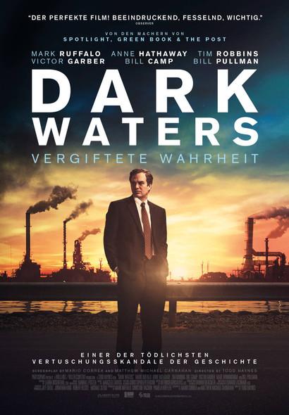 Dark Waters - Kino Palace #KinoProgramm.