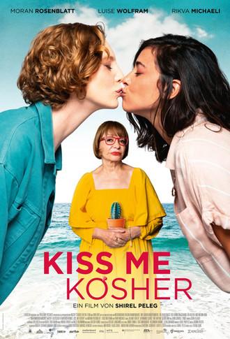 kiss me kosher - Kino Palace #KinoProgra