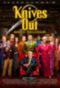 Knive Out - Kino Palace #KinoProgramm.jp