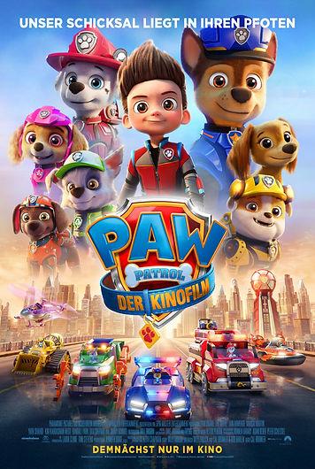 Paw Patrol  - Kino Palace #KinoProgramm.jpg
