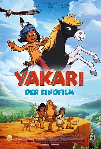 Yakari #KinoProgramm.webp