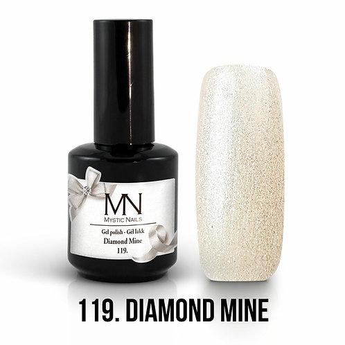Vernis Semi-Permanent Diamond Mine (n°119)