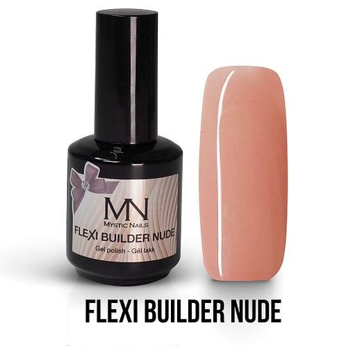 Flexi Builder Nude